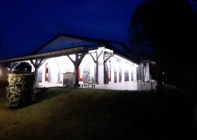 Le Clos de Mon Père - Maison de Pont-de-Beauvoisin