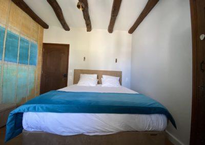 Chambre Azur - Le Clos de Mon Père - Maison de Pont-de-Beauvoisin