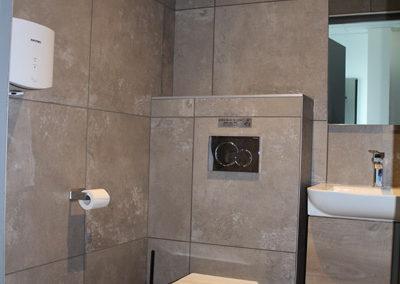 Toilettes - Le Clos de mon père - hébergement et spa - 73240 Sainte-Marie-d'Alvey